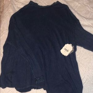 Altar'd State Long sleeve top BRAND NEW